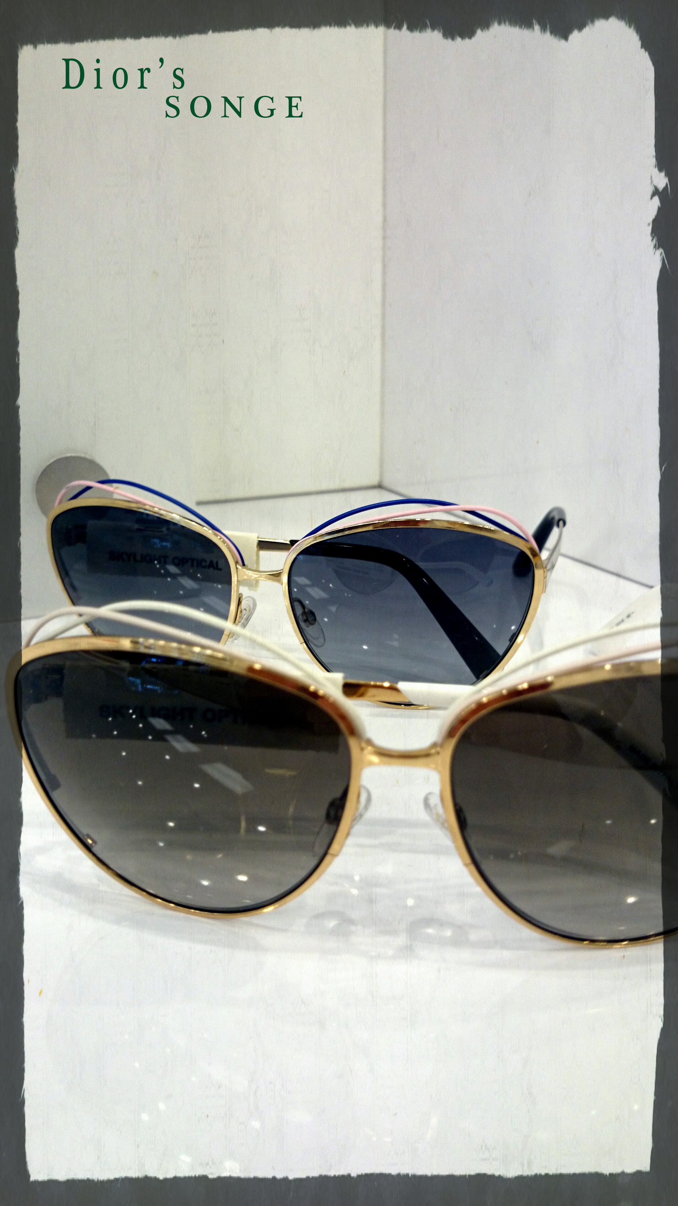 4921299b78 APRIL   MAY S FEATURING BRAND – Skylight Optical
